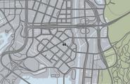 DavisSheriffStation-GTAV-Location