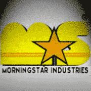 Morningstar-GTAIII logo