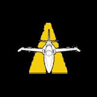 GTAO Flight School Lazer fly low