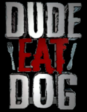 DudeEatDog-GTAV-Logo