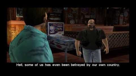 Grand Theft Auto Vice City Gameplay Playthrough w Turbid TG1 Part 23 - The Bike Race and Chaos