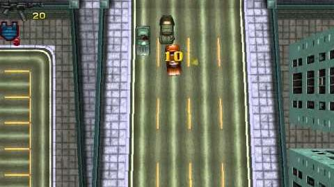 Grand Theft Auto 1 PC San Andreas Chapter 2 - Mission 3