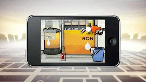 Grand Theft Auto Chinatown Wars - Official iPhone iPod touch Trailer