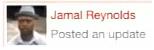 Jamal Reynolds
