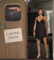 Director Mode Actors GTAVpc Professionals F Model