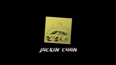 GTA Chinatown Wars - Replay Gold Medal - Chan Jaoming - Jackin' Chan