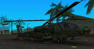 Hunter-GTAVCS-front