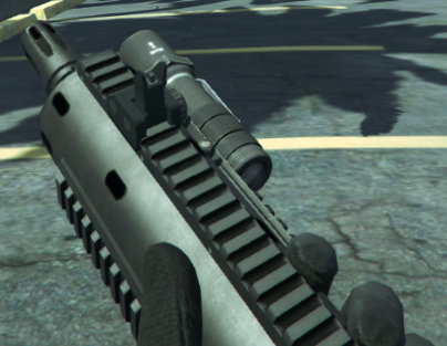 File:Carbine Rifle Flashlight GTA V.png