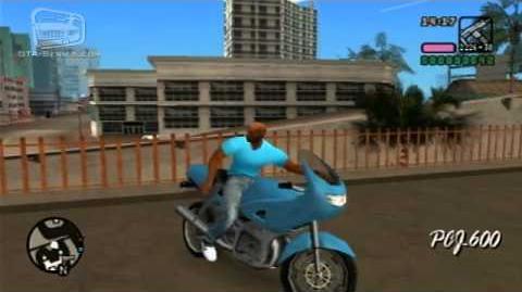 GTA Vice City Stories - Walkthrough - Mission 57 - Light My Pyre