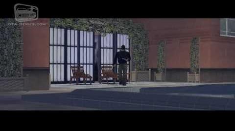 GTA 3 - Walkthrough - Mission 33 - Paparazzi Purge (HD)
