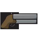 Double Barreled Shotgun Android