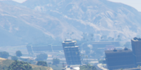 Downtown Vinewood