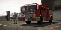 Fire Truck (mission)