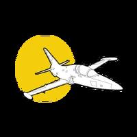 GTAO Flight School Collect flags