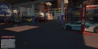 Vehicle Warehouses