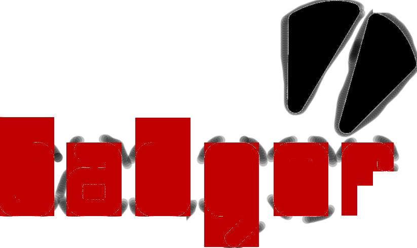 File:Badger-logo.png