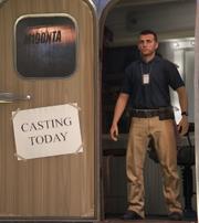 Director Mode Actors GTAVpc Emergency M IAA