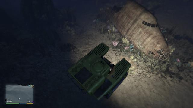 File:Wreck CargoPlane Zancudo GTAV Nose.png