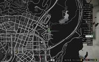 Vehicle Export Showroom GTAO Pinkslips Mirror Park Map