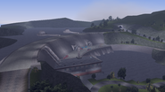 GTA 3 Cochrane Dam