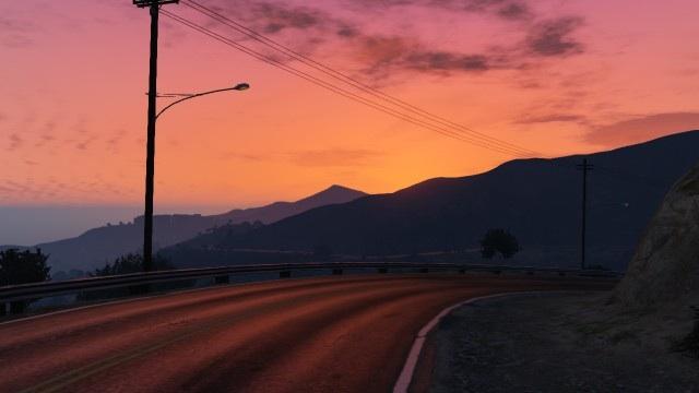 File:Marlowe Drive west sunset.jpg