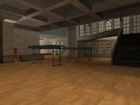 Big Smoke's Crack Palace Floor 5 Smoke's Area