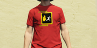 Crosswalk Tee