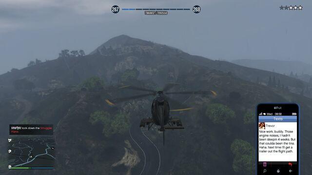 File:Plane Takedown GTAO Message.jpg