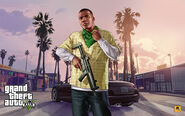 Franklin3Artwork-GTAV