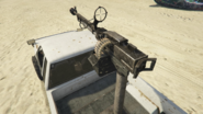 Technical GTAVe Gun