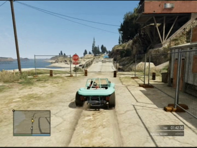 File:By the Side of the Bay GTAO Jump Ahead.png