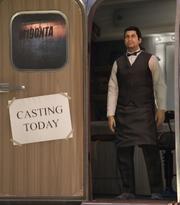Director Mode Actors GTAVpc Professionals M Waiter