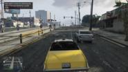 Distract Cops GTAO Notification