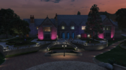 RichmanMansion-GTAV-Night