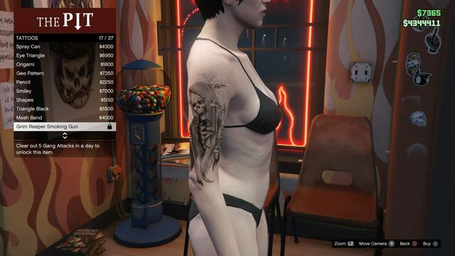 File:Tattoo GTAV-Online Female Right Arm Grim Reaper Smoking Gun.jpg