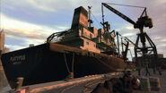Liberty docks