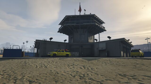 File:Lifeguard GTAVe East Vespucci HQ.jpg