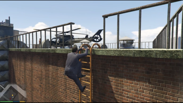 File:MrRichards-GTAV-MichaelOntoHelipad.png