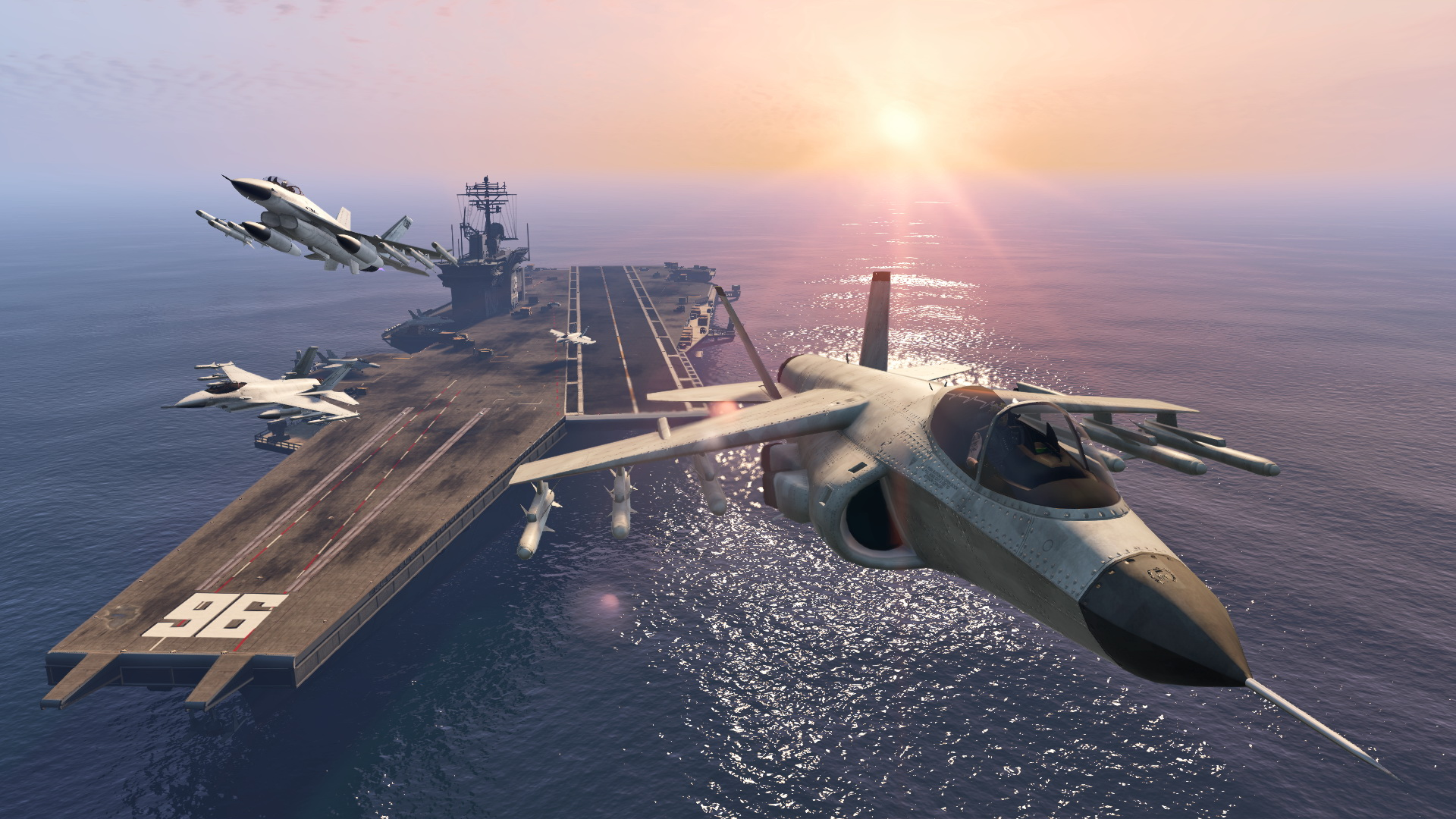 USS Luxington ATT GTA Wiki FANDOM Powered By Wikia - Location of us aircraft carriers map