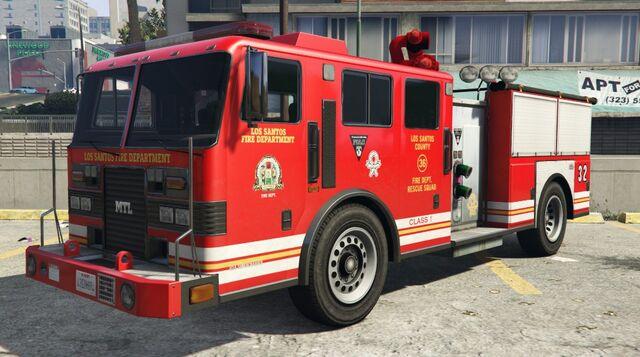 File:FireTruck-GTAV-Frontquarter.jpg