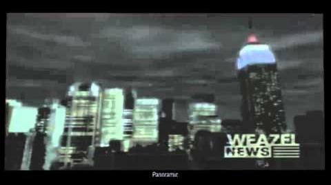 GTA IV- Weazel News