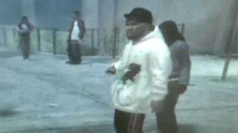 GTA IV 50 Cent Easter Egg