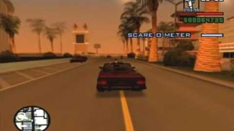 GTA San Andreas - ps2 - 78 - Fender Ketchup