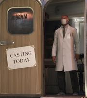 Director Mode Actors GTAVpc Professionals M Scientist