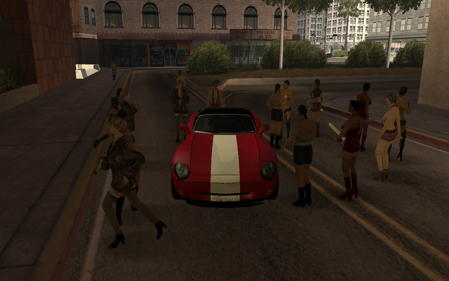 Image cj gtav transparent png gta wiki the grand theft auto wiki - Prostitutes Gtasa Png