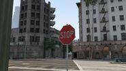 Stop-Sign-GTAV