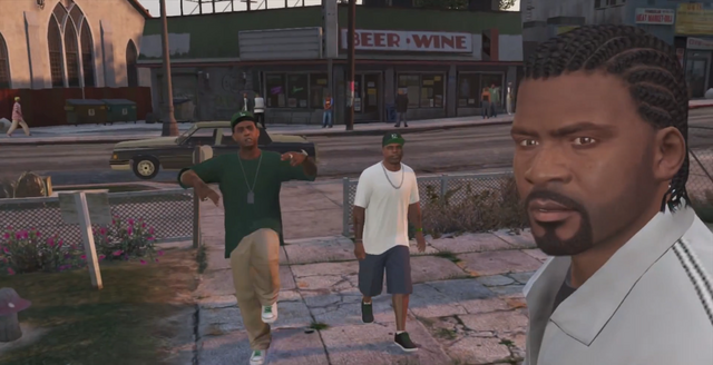 File:Franklin meeting up with Stretch and Lamar.png