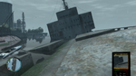 Wreck Tanker GTAIV Foredeck