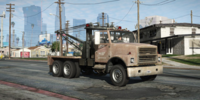 Tow Truck (mission)