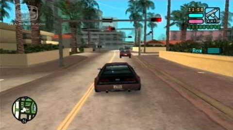 GTA Vice City Stories - Walkthrough - Mission 54 - So Long Schlong